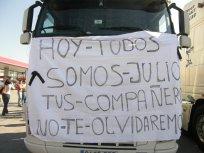D. JULIO CERVILLA SOJO