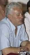 Manuel Nuñez - Presidente Plataforma
